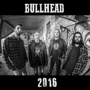 Bullhead EP 2016