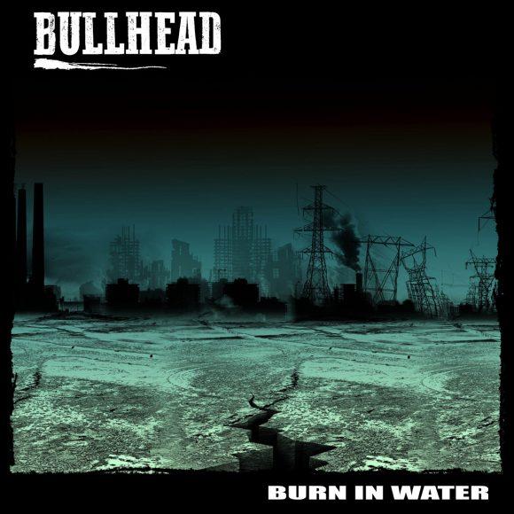 Burn In Water