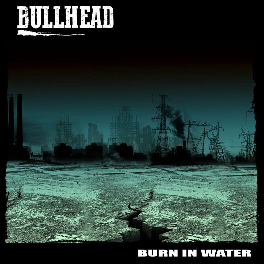 Single Release – Burn In Water